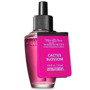 Cactus Blossom Wallflower Fragrance Refill